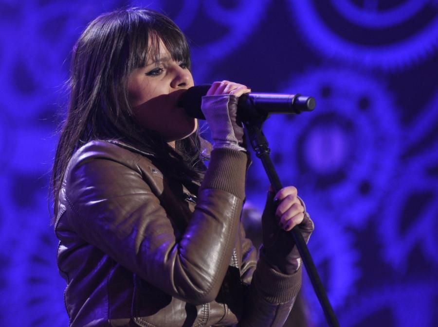Sara Chmiel – nowa wokalistka zespołu Łzy