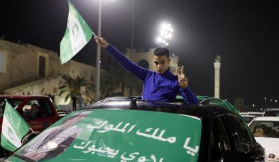 Libijska armia przechodzi na stronę opozycji