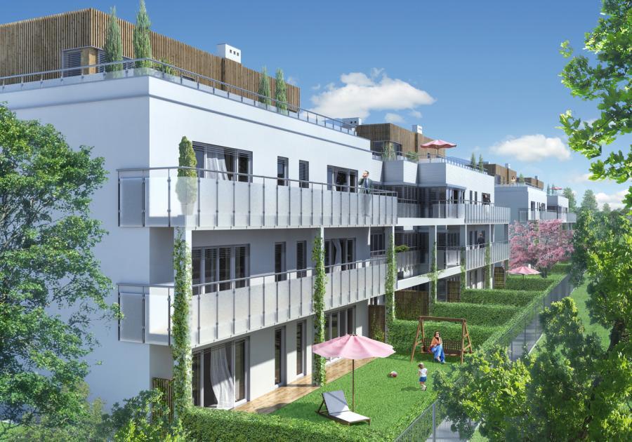 Osiedle Feliz Residence ma byc proekologiczne