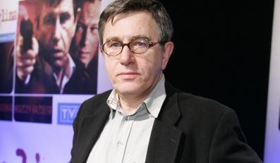 Jerzy Radziwiłowicz gwarancją dobrej jakości, również serialowej