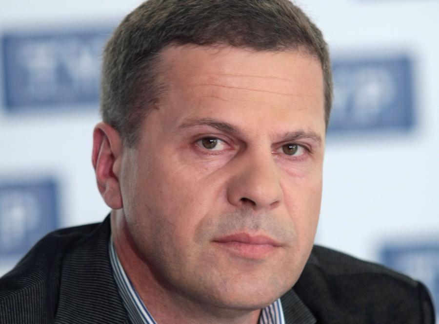 Pierwsze decyzje prezesa TVP. Ukarze dziennikarzy za \