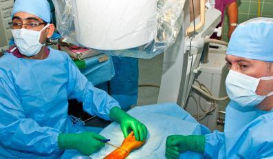 Chirurgia rekonstrukcyjna to szansa dla chorych na oszpecające nowotwory