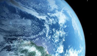 Ogromna planetoida pędzi w kierunku naszej planety