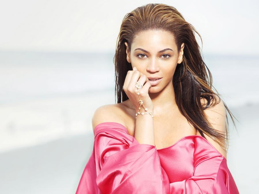 Beyoncé zaskoczy nas nowym albumem