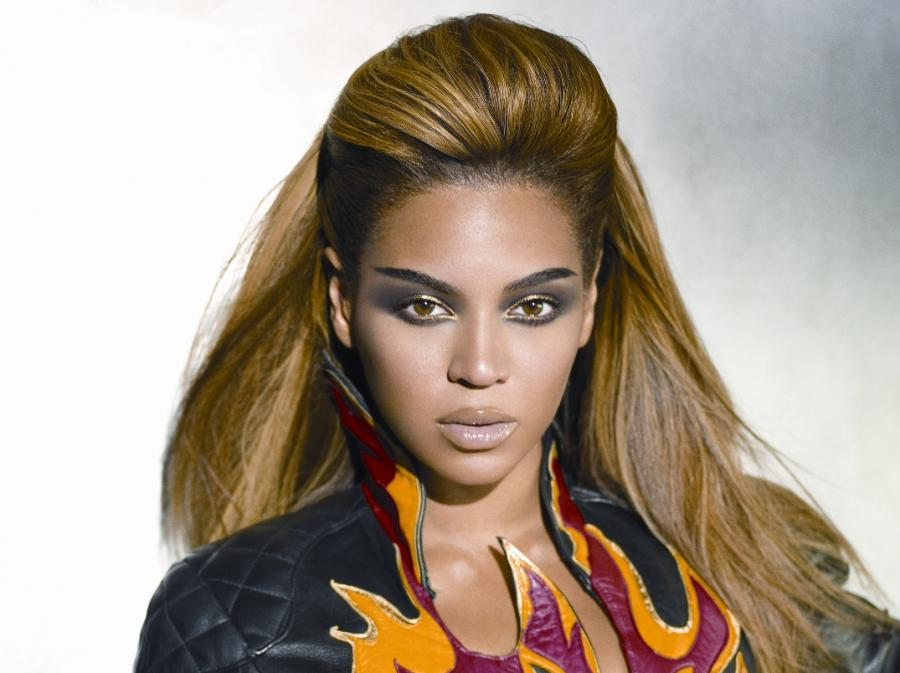 Beyoncé zaskoczyła wytwórnię