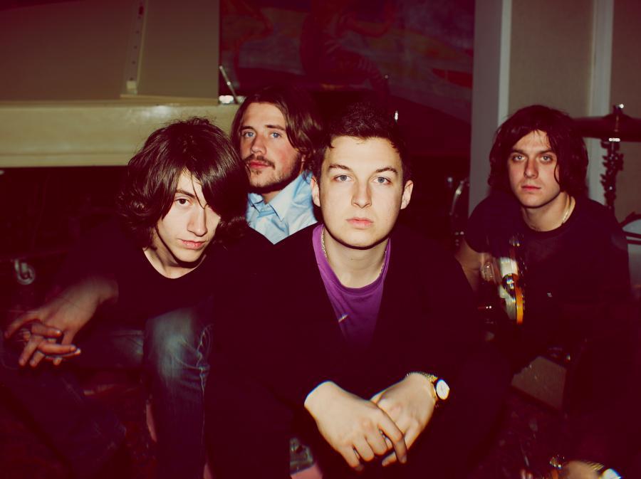 Jakie będzie nowe Arctic Monkeys?