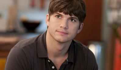 "Ashton Kutcher w ""Sex Story"""