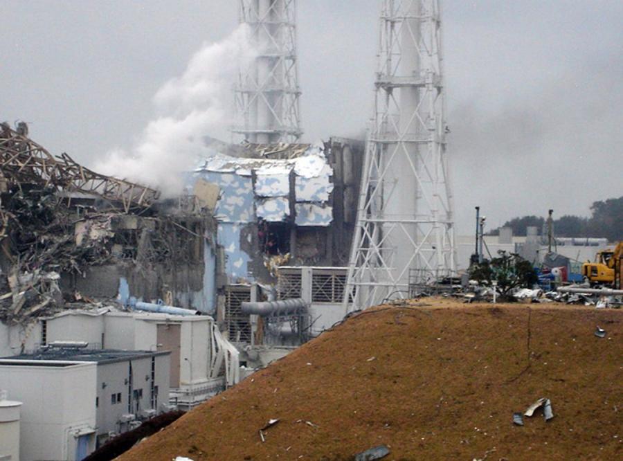Przełom w japońskiej elektrowni? Podłączono linię elektryczną