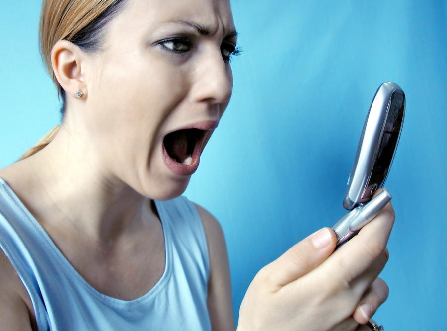 Telefon komórkowy to cichy i cierpliwy morderca