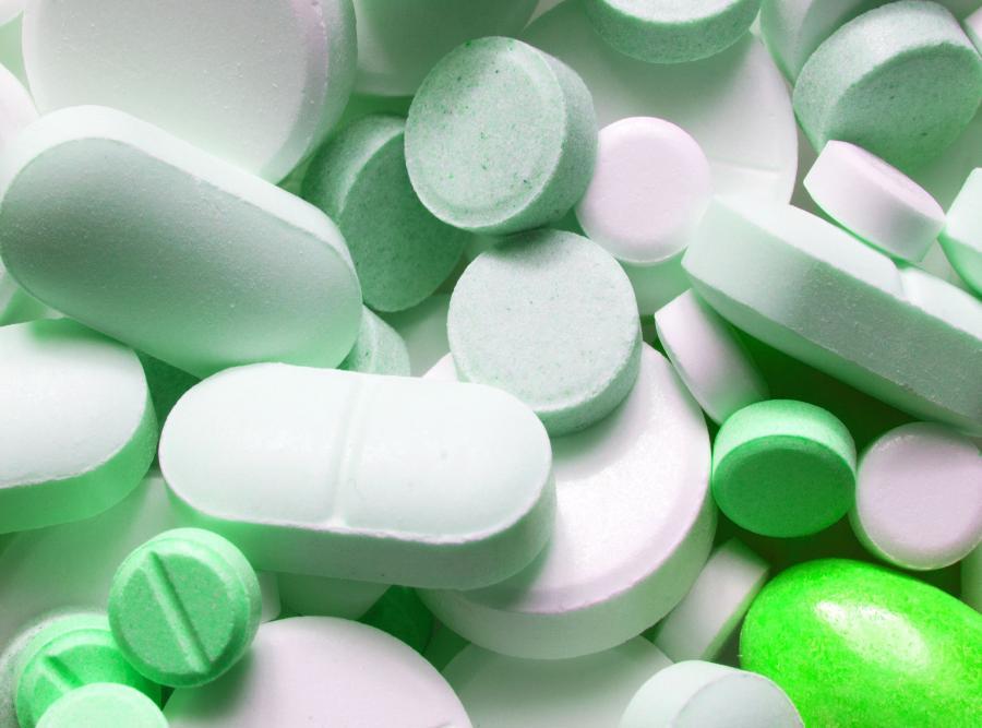 Tabletki - zdjęcie ilustracyjne