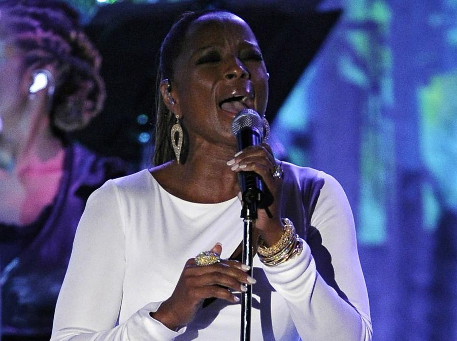 Mary J. Blige z nową płytą po dwuletniej przerwie