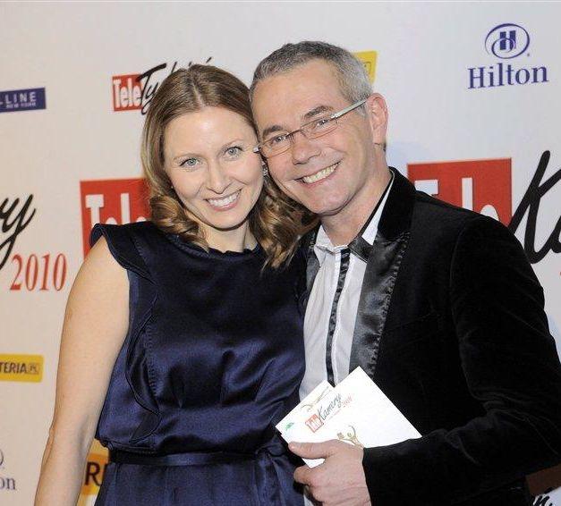 Katarzyna i Robert Janowscy