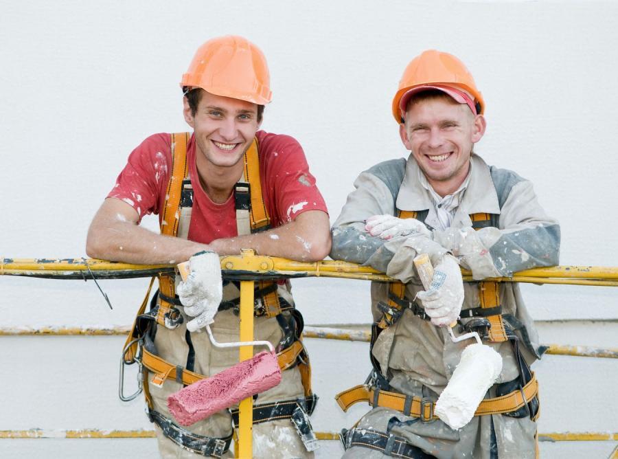 Euro 2012 zapewni tysiące miejsc pracy. Na chwilę