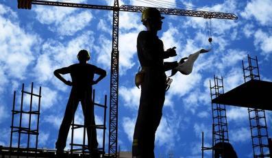 Optymizm firm budowlanych. Będą zatrudniać