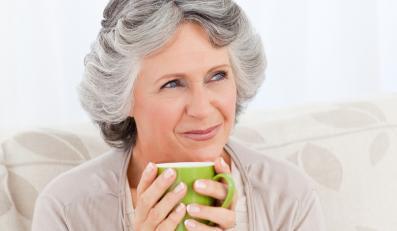 Pij herbatę, by wzmocnić kości