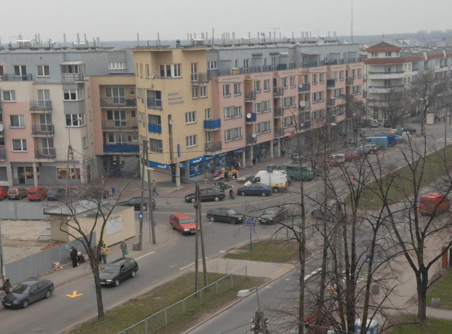 Targówek to jedna z tańszych dzielnic Warszawy