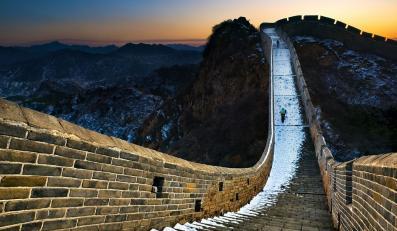 Chiny pretendują do grona nowego lidera gospodarczego