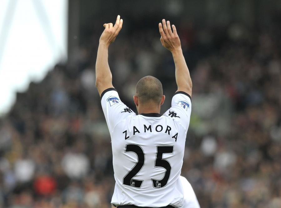 Piłkarze Fulham mają powody do radości