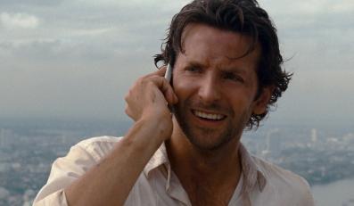 """Bradley Cooper i """"Kac Vegas w Bangkoku"""""""
