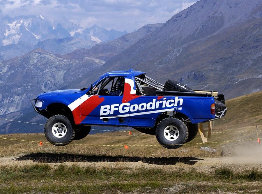 BFGoodrich Long Trail T/A Tour to nowa opona do wszystkiego