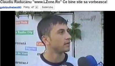 Claudiu Raducanu