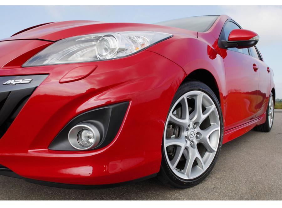 Mazda 3 wygrała w tegorocznym zestawieniu J.D. Power