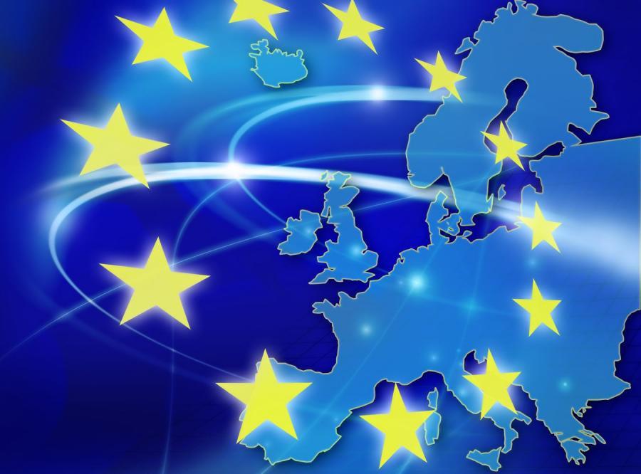 Europa, zdjęcie ilustracyjne