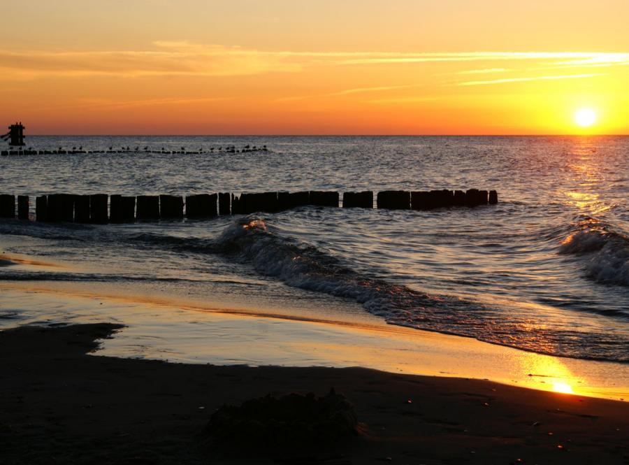Portugalskie władze chcą odkupić prywatne plaże