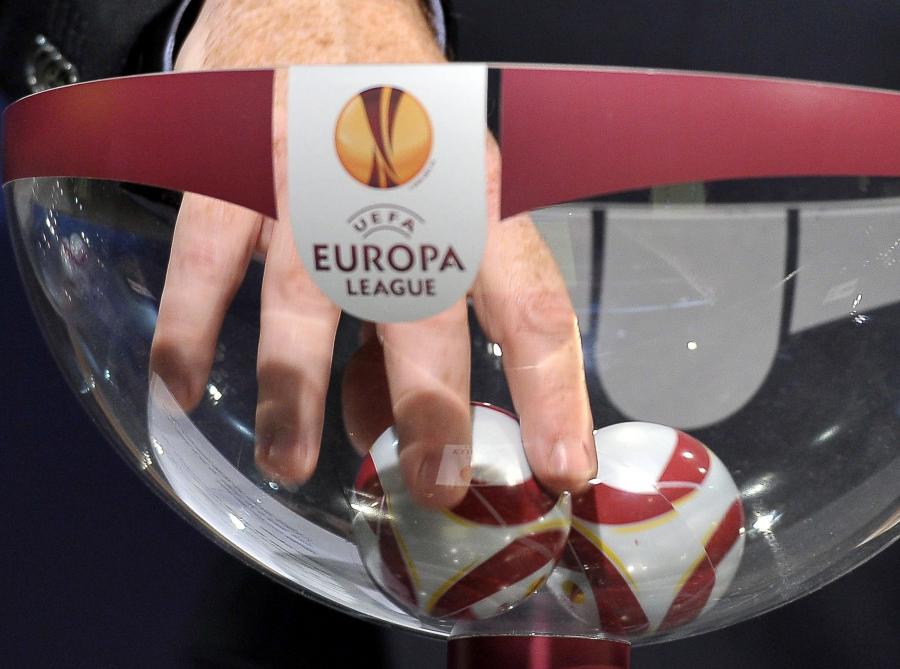 W Nyonie odbyło się losowanie Europejskich Pucharów
