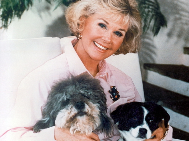 Premierę nowej płyty Doris Day zaplanowano na 5 września