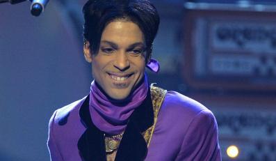 Prince już nic nie nagra