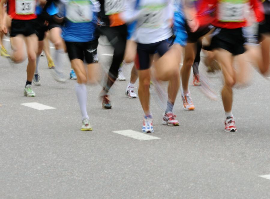 Medycyna pomaga sportowcom. Zobacz, jak bardzo