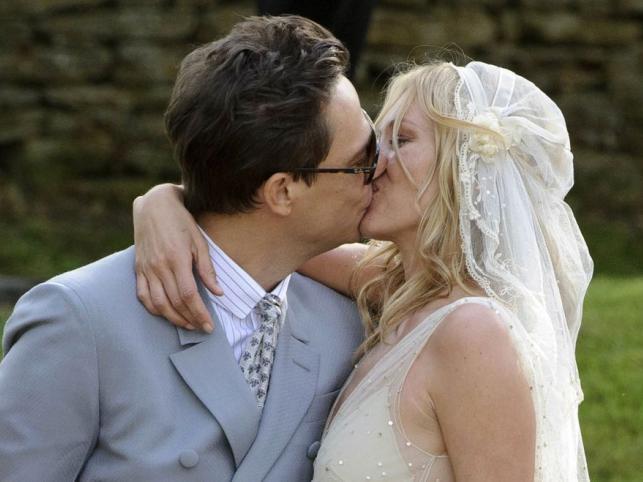 Słynna topmodelka wzięła ślub. Zobacz zdjęcia!