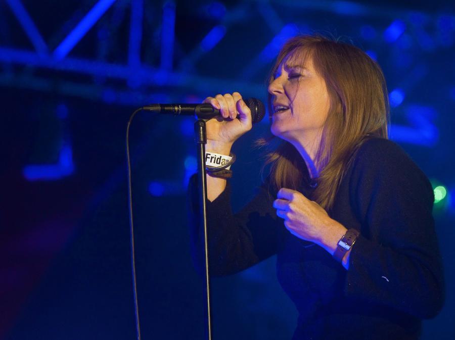 Beth Gibbons z Portishead po raz pierwszy w Polsce