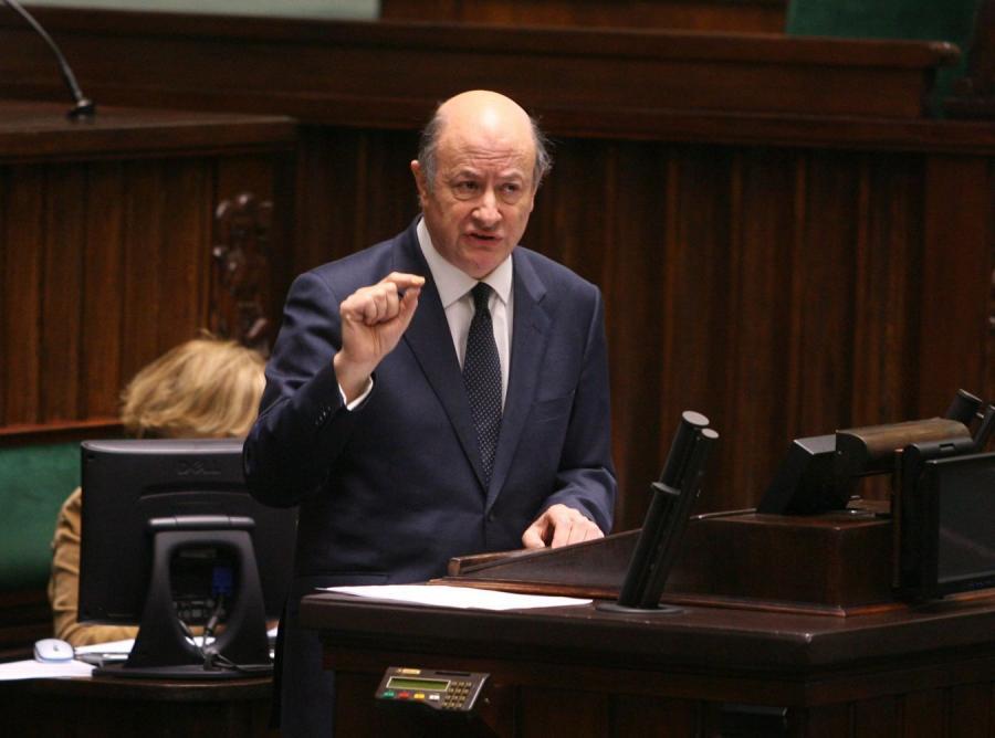 Jacek Rostowski zdradzi Brukseli plan polskiej prezydencji