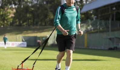 Trener Śląska, Orest Lenczyk