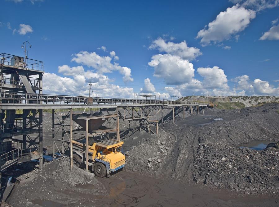 Kopalnia Węglowa ma zwiększyć wydobycie