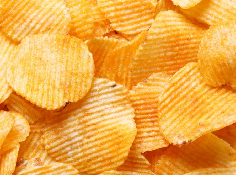 Chipsy działają jak narkotyk