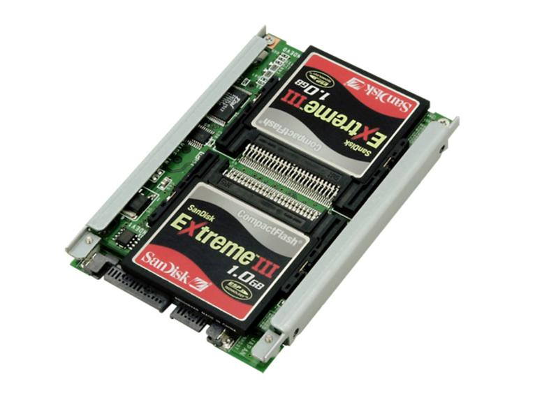 Tańsza alternatywa dysków SSD metodą Zrób To Sam