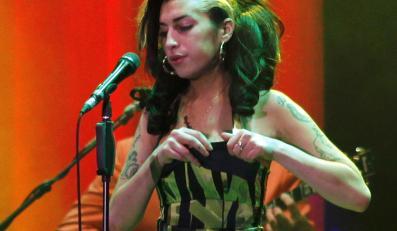 Winehouse doprowadzona do autodestrukcji