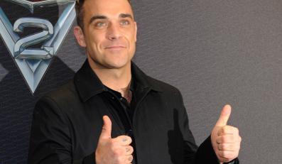 Robbie Williams ma ochotę na współpracę z Gallagherem