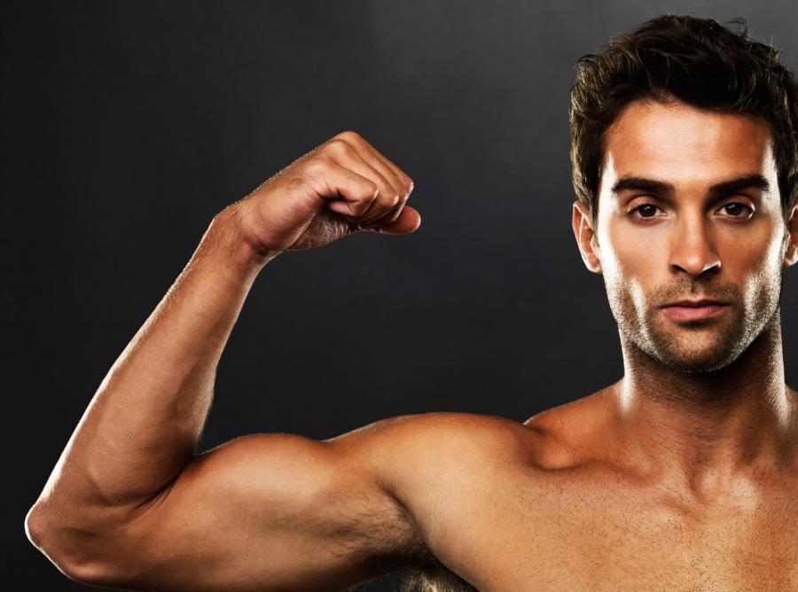 Chcesz mieć piękne muskuły? Jedz musztardę z gorczycą