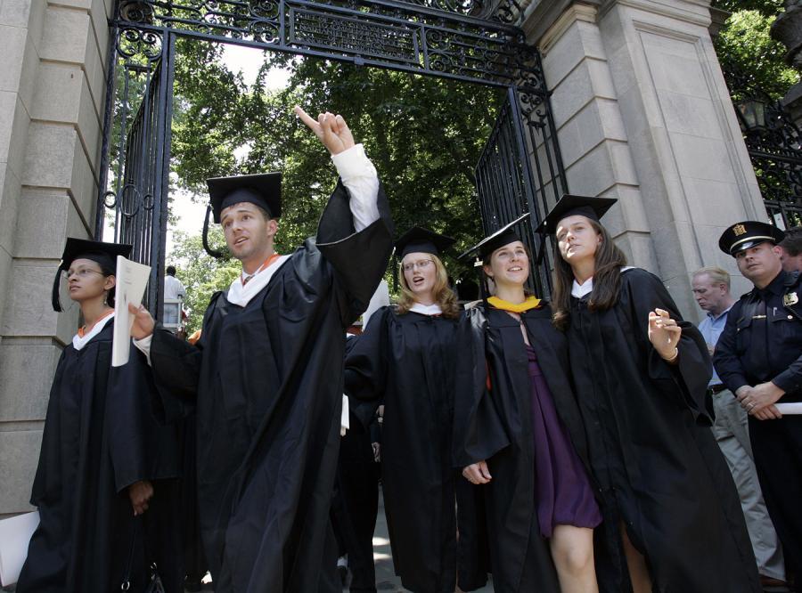 Wykształceni pracownicy to największa wartość dla firmy