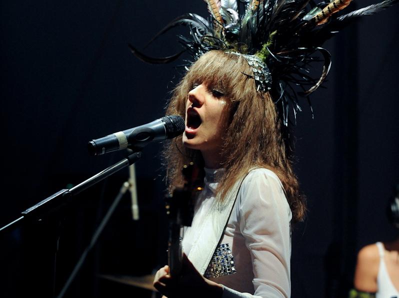 Olivia Anna Livki wydaje deutancki album w wytwórni Kayah