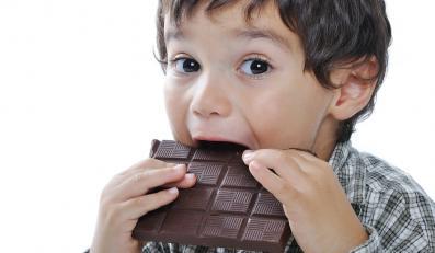 Czy słodycze to dobry sposób na zachęcanie 6-latków do pójścia do szkoły?