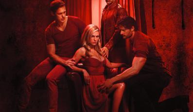 """""""Czysta krew 4"""" od 1 października w HBO"""