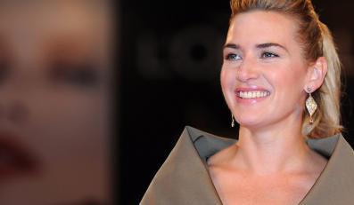 """Kate Winslet na premierze """"Rzezi"""" w Wenecji"""