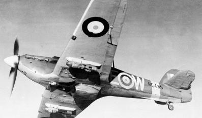 Hawker Hurricane (RAF)