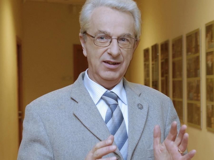 Zbigniew Lew-Starowicz o \