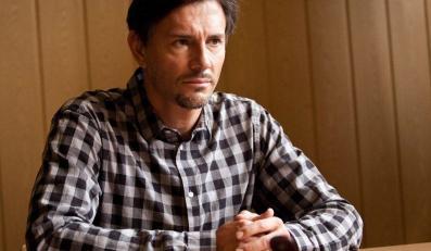 Krzysztof Ibisz w serialu Polsatu